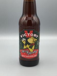 Victory - Merry Monkey (12oz Bottle)
